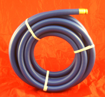 Only hose orange